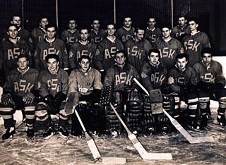 DDR Bestenermittlung Eishockey