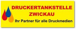 Druckertankstelle Zwickau