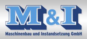 Logo M & I (1)