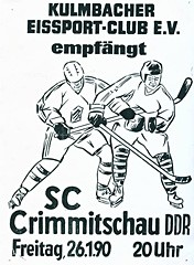 Kulmbacher Eissport-Club
