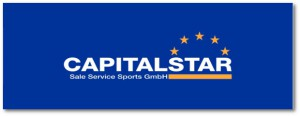 Capitalstar Blau - Klein