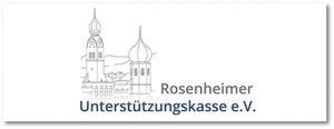 Rosenheimer Unterstuetzungskasse