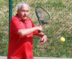 Tennis Senioren