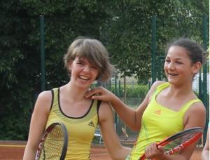 Lea Zappelk & Paulina Knebel
