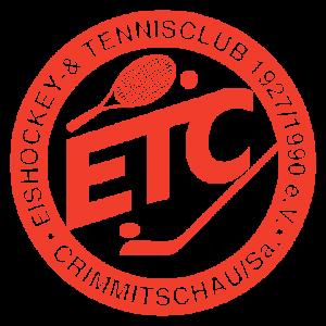 ETC Logo Rot freigestellt